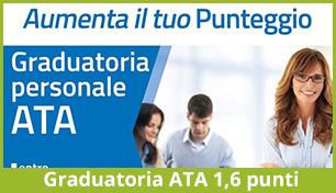 Graduatorie ATA 2021 - Elastat Formazione
