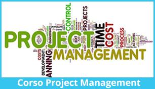 Corso Project Management Benevento