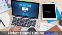 Ticket-esami-online-ECDL